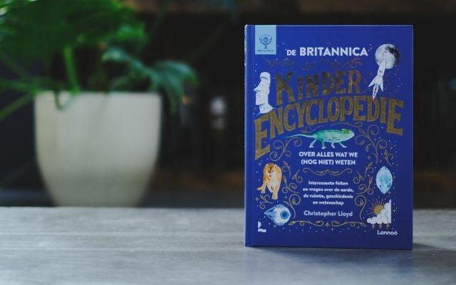 De Britannica Kinderencylopedie