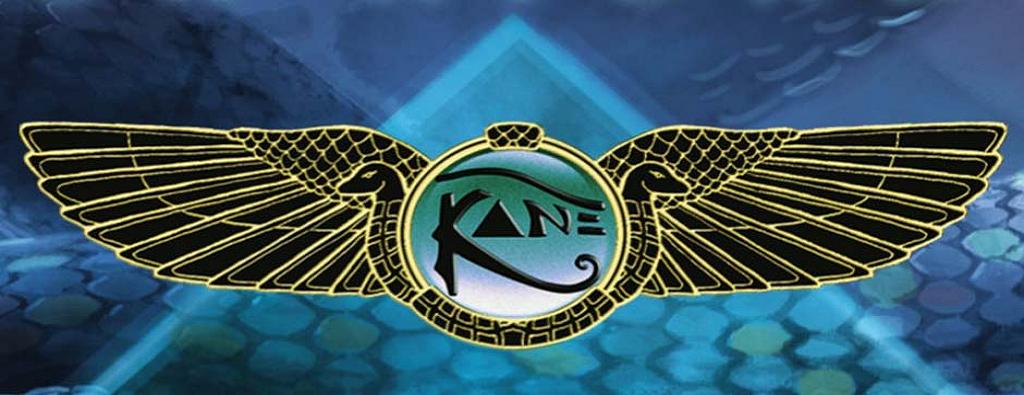 Serie De avonturen van de familie Kane