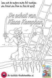 Lang geleden - De schat van Klaas Kompaan