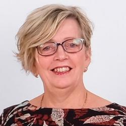 Lia Verweij