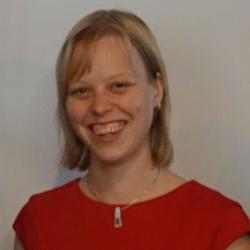 Sarah Verhasselt