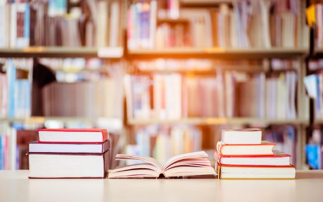 Nieuws Schoolbibliotheek