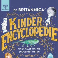 In de klas - De britannica kinderencyclopedie