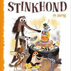 Uitgelicht Stinkhond is jarig